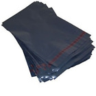 STRONG GREY MAILING POST MAIL POSTAGE BAGS POLY POSTAL SELF SEAL ALL SIZES 6 x 9