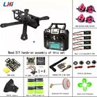 RC drone kit 220 Quadcopter Full Kit DX2205 2300KV Brushless Motor+ Littlebee 20