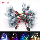 1000pcs 5V 12V WS2811 IC RGB Full Color Pixels LED Module light Chrismas Lamp