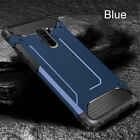 For Xiaomi Redmi Note 9 9S 8 Pro 8T 9A 9C 8A Shockproof Armor Rugged Case Cover