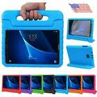 Внешний вид - For Samsung Galaxy Tab A 10.1 Tablet T580 T585 Kids Shockproof Handle Cover Case