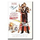 Octopussy 12x18/24x36inch 007 James Bond Movie Silk Poster Wall Decoration Hot $6.99 USD on eBay