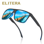 ELITERA Polarized Sunglasses Men Women Brand Sun Glasses Driving Sport Outdoor