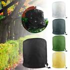 Drawstring Warm Plant Cover Garden Tree Shrub Frost Winter Protective Bag Jacket