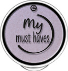 Essence My Must Haves Holographic Eyeshadow & Highlight Powder 2g