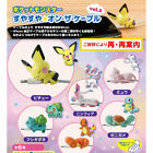 Pokemon Sleep on the Cable Protector Pichu Bulbasaur Charmander Squirtle Mew