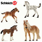 SCHLEICH World of Nature Farm Life PONIES and FOALS - Choice of 15 All with Tags