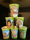 Molly of Denali Birthday Party Pack 12 CUPS  Plates