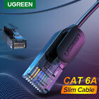 Ugreen Ethernet Cable Cat 6 A 10Gbps Network Cable Patch Cord Lan Cable RJ45