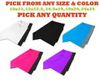 Kyпить POLY MAILERS Shipping Envelopes Plastic Mailing Bags Sealing White Black Large на еВаy.соm