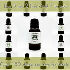 Essential Oils 100% Pure & All Natural  Aromatherapy  therapeutic