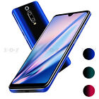 6.3 In Unlocked 16gb Smartphone Android 9.0 Mobile Phone Dual Sim Free Quad Core