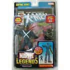 Marvel Entertainment Legends Sentinel Series : Variant Cyclops Action Figure