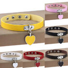 Valentine's Day Heart Pendant Fashion Accessories Jewelry Choker Necklace