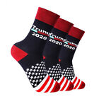 Kyпить Donald Trump President Socks 2020 Make America Great Again Cotton Flag Stockings на еВаy.соm