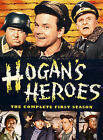 Hogans Heroes Season One 1 DVD 2005 5 Disc Set Preowned Tested and Working