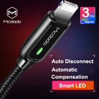 Mcdodo For iPhone 12 11 XR XS 7 8+ iPhone Charger Cable Heavy Duty Charging Cord