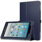 For New Amazon Fire HD 10 10.1-in Tablet 9th Gen 2019 Folio Case Smart Stand USA