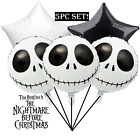 JACK SKELLINGTON NIGHTMARE before CHRISTMAS party supplies birthday decoration