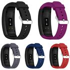 For Samsung Gear Fit 2/Fit2 Pro Silicone Replacement Watch Band Strap Bracelet image