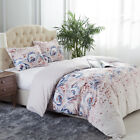 3 Piece Printed Duvet Cover Set For Comforter Bed Cover Bedding Set Queen/King