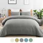 Kyпить 3 Piece Printed Duvet Cover Comforter Quilt Bed Cover Bedding Set Queen/King на еВаy.соm
