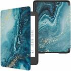 TiMOVO PU Leather Slim Smart Cover Case For Amazon All-New Kindle 10th Gen 2019