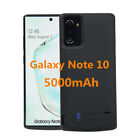 For Samsung Galaxy Note 10 S10 + Battery Case Charger Charging Backup Power Bank