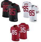 New George Kittle #85 San Francisco 49ers Kids Youth Jersey Limited $49.99 USD on eBay