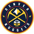 Denver Nuggets #10 NBA Team Pro Sports Vinyl Sticker Decal Car Window Wall on eBay