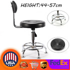 Salon Stool Hydraulic Lift Swivel Barber Chair Adjustment Massage Tattoo Bench