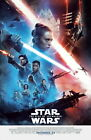 Star Wars The Rise Of Skywalker 4k, Bluray PREORDER READ!!!! BRAND NEW $35.0 USD on eBay