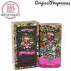 Ed Hardy Hearts & Daggers Perfume 3.4 / 1.7 oz CHRISTIAN AUDIGIER EDP SPRAY NEW