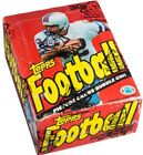 1981 Topps Football Cards - You Pick - Complete Your Set NM Cards 1-250 (Part 1) $0.99 USD on eBay
