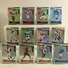 """2019 PANINI UNPARALLELED """"GROOVE"""" PARALLELS - YOU PICK - COMPLETE YOUR SET!! $4.0 USD on eBay"""
