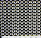 8mm x 5.8mm Expanded Metal - Flattened - Galvanised Steel - A5, A4 and A3 Sheets