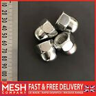 M16 (16mm) Dome Head Cup Nuts A2 (304 Grade) Stainless Steel Nut