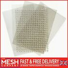 Stainless Steel Woven Wire Mesh Heavy Duty, Coarse, Fine & Ultra Fine