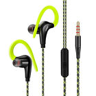FixedPricewaterproof sport running headphone stereo bass headset with mic for mobile phone