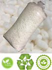 Biodegradable Packing Peanuts Popcorn shipping Recyclable fill (3.5 - 14 cu ft)
