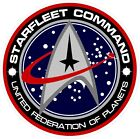 Star Trek Starfleet Ship Logo Vinyl Sticker Decal Car Truck Laptop Window SIZES on eBay