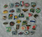 USA league club basketball sport pin brooch international souvenior fan tw on eBay
