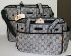 New Gray Fashion Portable LD Design Style Dog Pet Cat Travel Tote Bag Carrier