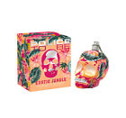 POLICE TO BE EXOTIC JUNGLE FOR WOMAN EDP SPRAY 40 ML 75 ML
