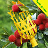 More images of Plastic Fruit Picker Fruit Catcher Collector Pruning Tools Farm Yard Hand Tool