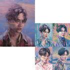 SUHO [자화상/SELF PORTRAIT] 1st Mini Album CD+POSTER+Photo Book+Post Card Set+2Card