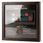 """ArtToFrames 16""""x20"""" Plexi Glass Replacement for Picture Frames"""