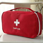 Outdoor Hiking Camping Survival Travel Emergency First Aid Kit Rescue Bag Newly