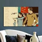 Star Trek Original HD Canvas prints Painting Home decor Picture Wall art Poster on eBay