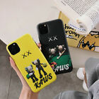 Xmas Cartoon Billiard pattern Soft Phone Case Cover For Phone 11 Pro 6s 7 8 Plus $6.09 USD on eBay